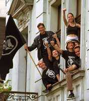CIA Coup-College